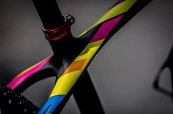 Jak dobrać rozmiar ramy rowerowej